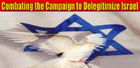 Online Group: Israel Delegitimization