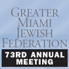 Federation's 73rd Annual Meeting Is Just Around the Corner