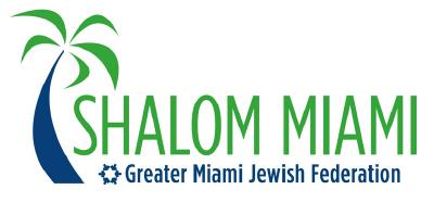 Shalom Miami! Welcome! ¡Bienvenidos!