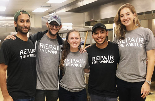 Repair the World Miami