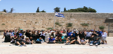 "Miami Birthright Israel Participant Reflects On ""Mind Blowing"" Experience"