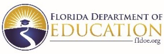 Florida Department of Education