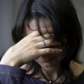 Women's Amutot Initiative Helps Israelis Dealing With Domestic Abuse
