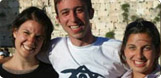 Registration for 2011 Taglit-Birthright Israel Trip Now Open