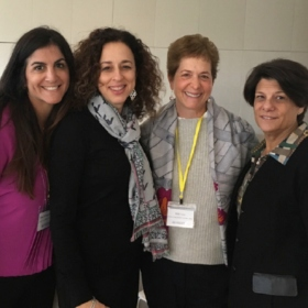 Miami Women Attend Conference to Focus on Philanthropic Strategies Though a Gender Lens