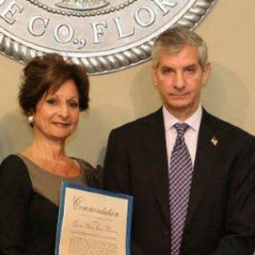 Federation Receives Commendation from City of Miami