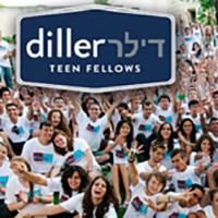 Application Deadline Extended for Diller Teen Fellows