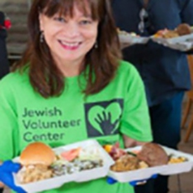 Jewish Volunteer Center Debuts New Website