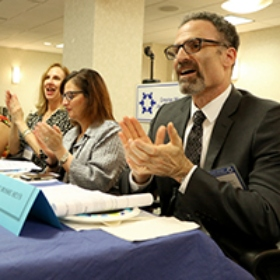 Interfaith Community Comes Together for 2017 Freedom Seder