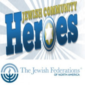 "Nominate an Extraordinary Individual for the ""Jewish Community Heroes"" Campaign"