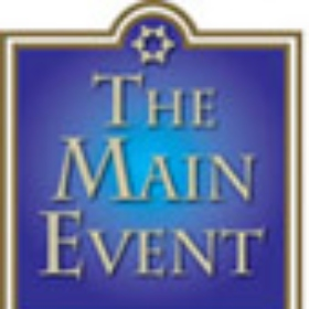 The Main Event – A Night for Our Community to Celebrate Israel!