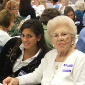 JCRC to Host Intergenerational Advocacy Seder April 3