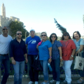 Jewish Educators Attend Holocaust Memorial Teacher Institute at Yad Vashem