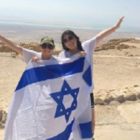 Study in Israel With AMHSI!