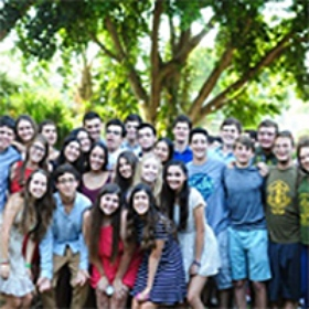 Give Your Teen the Chance to Discover Israel Through the Alexander Muss High School in Israel