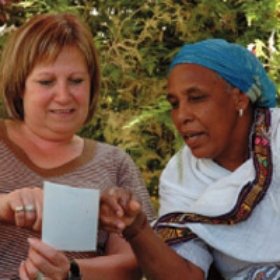 Federation's Women's Amutot Joins International Alliance to Support Needs of Israeli Women