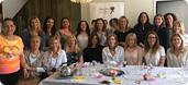 Miami Women Meet Women's Amutot Grant Recipients