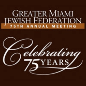 Federation's 75th Annual Meeting to Celebrate Milestone Anniversary, Honor Leaders