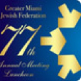 Federation's 77th Annual Meeting to Honor and Elect Community Leaders