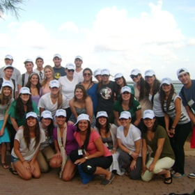 Register Now for Free Winter 2013 Taglit-Birthright  Israel Trip