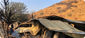 Federation is Collecting Funds for California Fire Victims