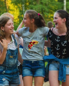 Jewish Overnight Camp Scholarship Applications Available