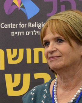 Safeguarding Women in Israel