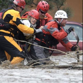Federation Collecting Donations to Help Victims of Colorado Flooding