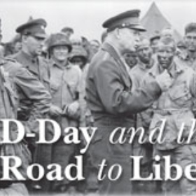 D-Day Commemorative Event Sunday, June 7
