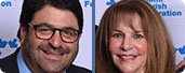 Amy N. Dean, Jeffrey Scheck Elected to Lead Greater Miami Jewish Federation