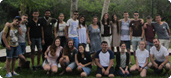 Special Bonds Were Made During Diller Teen Fellows of Miami Mifgash Program