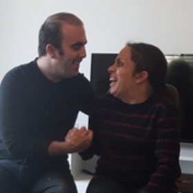 Helping Israelis With Disabilities Live Independently