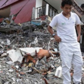 Help the Greater Miami Jewish Federation Assist Earthquake Victims in Ecuador