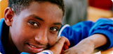 Mission Brings Ethiopian-Israeli Teens Back to Their 'Roots'