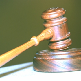 Call for Nominations for the 2012 Judicial Reception