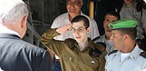 Statement on the Release of Gilad Shalit