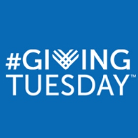 Support Federation on #GivingTuesday!