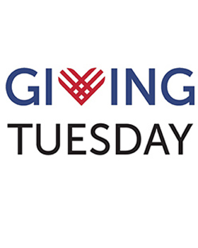 Participate in #Giving Tuesday to Support the Jewish Community