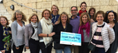 Israel Study Trip Illustrates Federation's Work