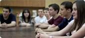 Inspired Teens Help Reinvigorate Jewish Life in Eastern Europe