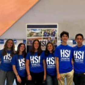 Seven Jewish Teens Have Been Selected for the Stephen Muss Impact Fellowship