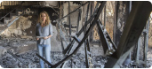 Greater Miami Jewish Federation Helps Israel Recover From Devastating Fires