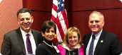 JCRC Participates in a Day of Advocacy in D.C.