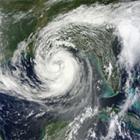 Hurricane Season Is Here! Join the 2015 Jewish Volunteer Emergency Response Team