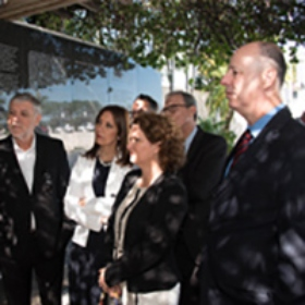 Our Federation Hosted a Delegation of Israeli Knesset Members Last Week