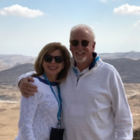 Fall in Love with Israel Mission a Success!