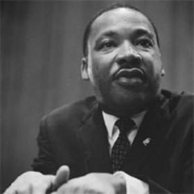 "Honor the Memory of Dr. Martin Luther King, Jr. with  ""A Day On, Not a Day Off"""