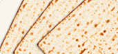 Help Feed Homebound Seniors With Matzah Mitzvah