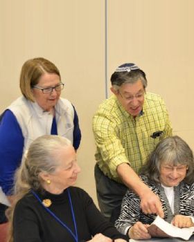Registration Open for Florence Melton School of Adult Jewish Learning