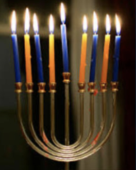 Best Wishes for a Happy Chanukah